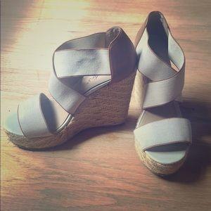 Wedge Sandals Candie's